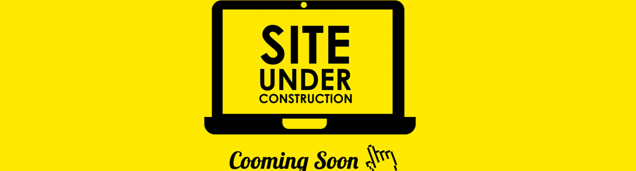 Stay Tuned, we're under construction